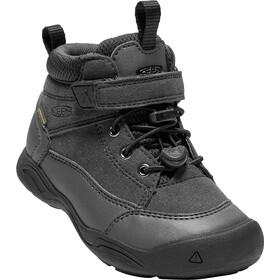 Keen Jasper Waterproof Mid Shoes Barn black/raven